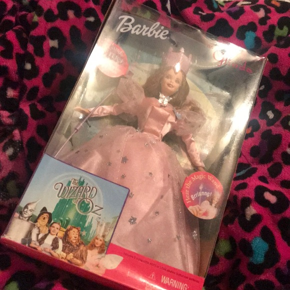 Barbie Other - Barbie as Glinda